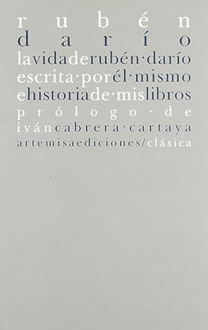 Vida de ruben dario escrita: Dario, Ruben