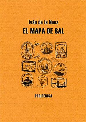 Mapa de sal: De La Nuez,