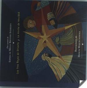 Tres reyes magos y noche: De Mello, Sophia