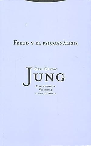 Obras c. jung, 4 (r) freud: Jung