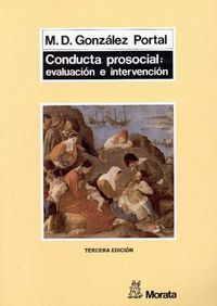 Conducta prosocial: Gonzalez, Mª Jose