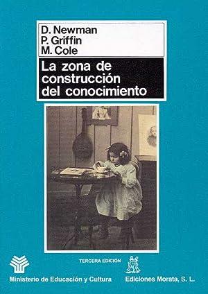 La zona de construcción del conocimiento: Newman, D.