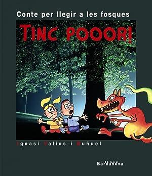Tinc pooor!: Valios i Buñuel, Ignasi