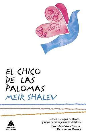 Chico de las palomas: Shalev, Meir
