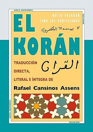 Koran no lo tocaran sino los purificados: Mahoma