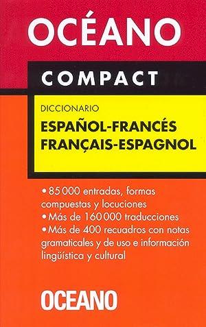 Dicc. compact: espaÑol-frances: Oceano
