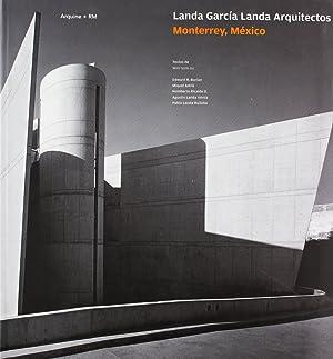 Landa garcia landa arquitectos monterrey, mexico: Adria, Miquel/Landa Vertiz, Agustin/Land