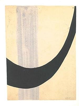 Andreu alfaro cuaderno de artista: Aa.Vv