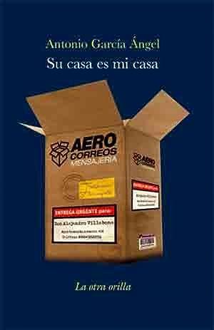 Su casa es mi casa or-89: Garcia Angel, Antonio