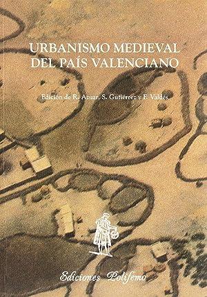 Urbanismo medieval pais valenciano: Sin Autor