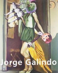 Jorge galindo elixir: Galindo, Jorge