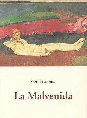 Malvenida, la: Seignolle, Claude