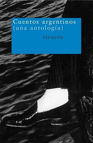 Cuentos argentinos:antologia: Fontanarrosa, Roberto