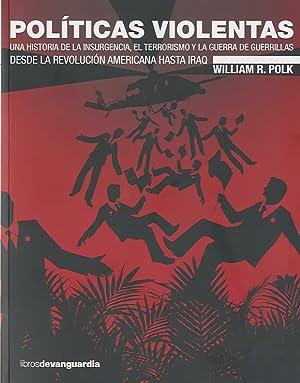 Politicas violentas: Polk, William