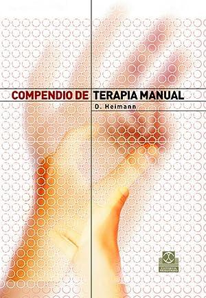 Compendio de terapia manual: Heimann, Dieter