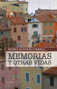 Memorias y otras vidas: Urbina, Pedro Antonio