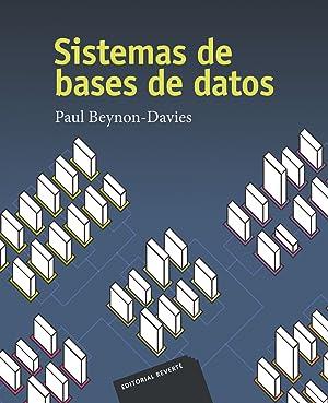 Sistemas de bases de datos: Beynon-Davies, Paul