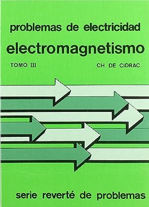 Electromagnetismo: Cidrac, Ch.