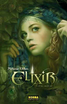Ecp 5 -elixir 1. en el silencio: Delon, Mélanie