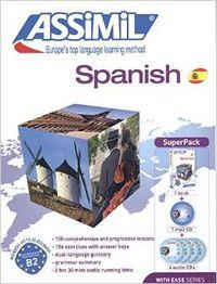 Spanish with ease superpack: Aa Vv
