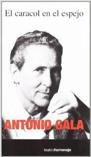 El caracol en el espejo: Gala Velasco, Antonio
