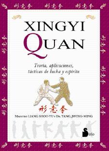 Xingyi quan: Liang Shou Yu