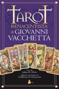 Tarot renacentista de giovanni vacchetta: White, Julian M.