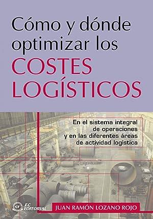 Cómo y dónde optimizar los costes logísticos: Kazuo, Ozeki