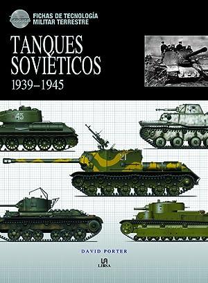 TANQUES SOVIETICOS 1939/1945