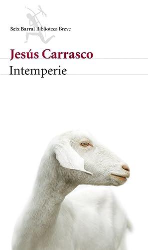 Intemperie: Carrasco, Jesus