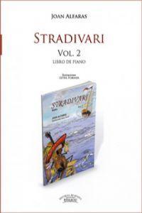 Stradivari:violín y piano: Alfaras, Joan