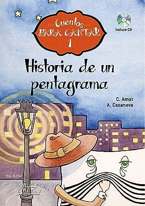 Historia de un pentagrama: Amat, C.