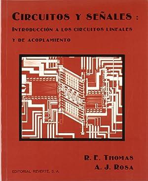 Circuitos y señales: introducción a los circuitos: Thomas, R. E.