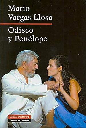 Odiseo y Penélope: Vargas Llosa, Mario