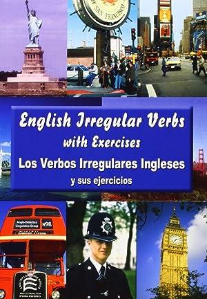 Los verbos irregulares ingleses y sus ejercicios: Merino, Ana /