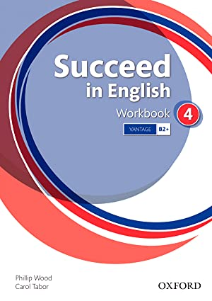14).succeed in english 4º eso.(workbook): Wetz, Ben