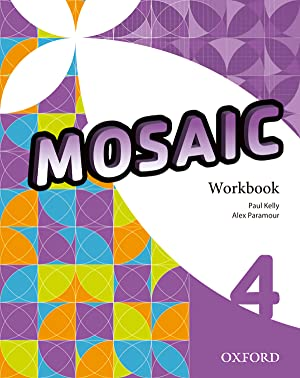 15).mosaic 4ºeso.(workbook): Vv.Aa.
