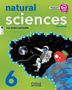 15).natural & social science 6ºprim.modulos (mad/cat/bal): Vv.Aa.