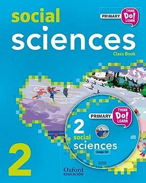 15).social science 2ºprim.(+cd) modulos (mad/cat/bal): Vv.Aa.