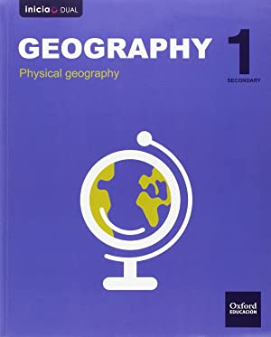 15).geography history 1ºeso clil (inicia) (vol.1+2): Vv.Aa.