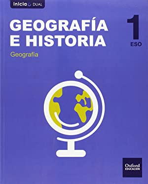 cant).(15).geografia historia 1ºeso (inicia) *cantabria*: Vv.Aa.