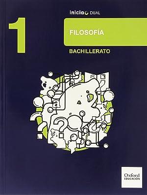 15).filosofia 1ºbach (inicia): Vv.Aa.