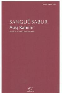 Sangué Sabur: Rahimi, Atiq