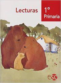 Lecturas 1º.primaria: María del Carmen Lomas Pastor