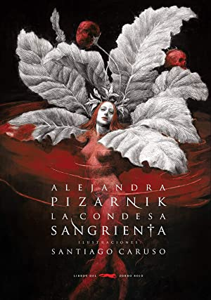 La condesa sangrienta: Pizarnik, Alejandra