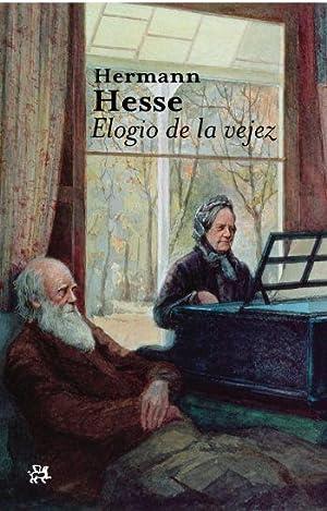 Elogio de la vejez: Hermann Hesse