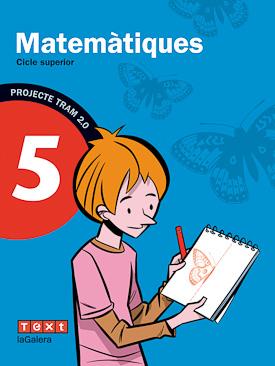 cat).(14).matematiques 5e.prim.(tram 2.0): Vv.Aa.