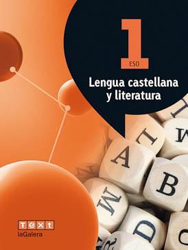 15).lengua castellana 1ºeso.(atomium): Vv.Aa