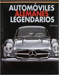 Automoviles alemanes legendarios: Ruch, Peter