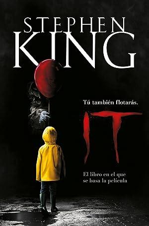 It: King, Stephen